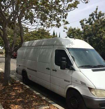 Sprinter Van Conversion Diy Window Shades