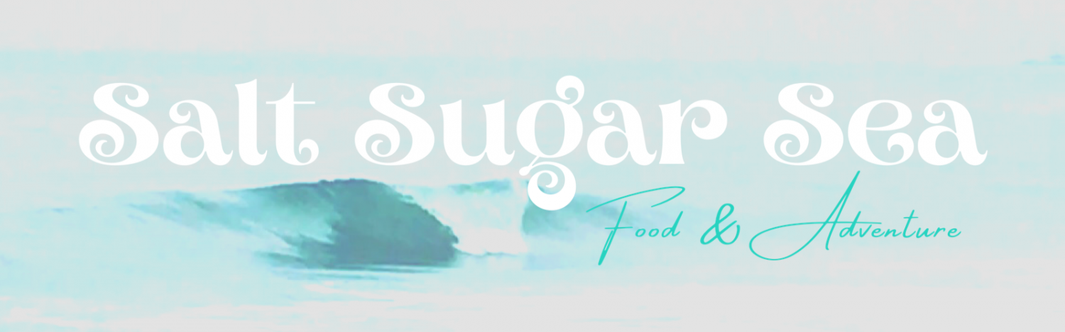 Salt Sugar Sea